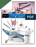 Propiedades físicas de los materiales dentales