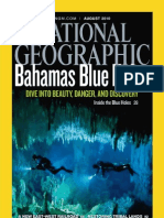 National Geographic 2010-08