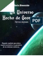 Un Universo Hecho de Geometría