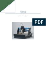 Colinbus Milling Machine Manual