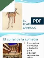 Teatro Barroco Power
