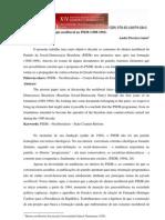 A Construcao Da Ideologia Neoliberal No PSDB_1988-1994