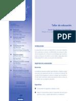 10 Curso Taller de Educacion Fernandez-oliva