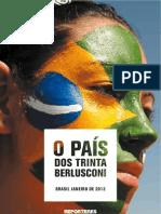 Relato Rio Brasil