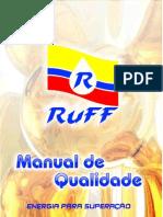 Manual Da Qualidade Ruff