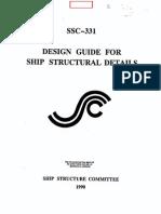 Design Guide for Ship Structural Details