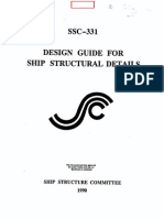 Design Guide for Ship Structural Details