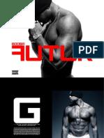 Digital Booklet - Futur