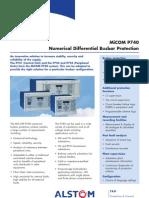 Micom- Publication
