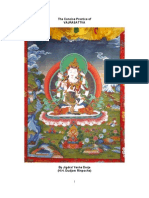 ConciseVajrasattvaPractice_HHDudjomRinpoche