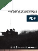 Nixon Arab Isaeli War