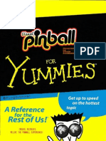Visual Pinball for Yummies - FINAL