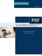Oracle Dynamic Order Management Systems White Paper Billing and Oss Magazine