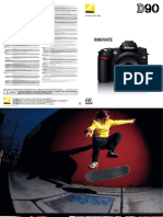 D90 Manual