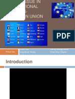 1 - EU