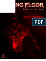 Killing Floor Game Manual