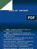 EKG-Ul Normal Power Point