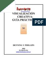 Denning y Philiphs-Guia Visualizacion Creativa