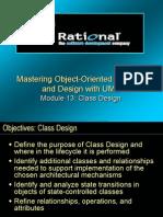 ClassDesign