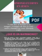 CÓMO MANTENER UN MATRIMONIO SIEMPRE FELIZ