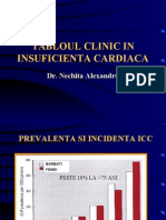8tabloul Clinic in Insuficienta Cardiaca