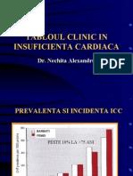 8tabloul Clinic in Insuficienta Cardiaca