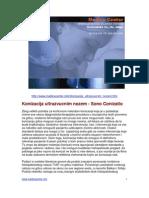 Konizacija Ultrazvucnim Nozem - Sono Conizatio