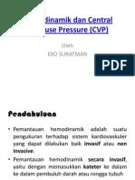 cvp (CVP)