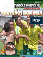REVISTA FUTBOLEROS 29