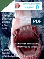 Revista Aquariofilia.net Edição 0