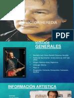 Victor Heredia