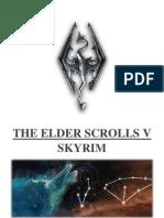 Skyrim Enchantment Codes.docx