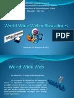 Comp WWW Buscadores