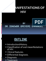 Oral ManifestationS of HIV1 Main.pptx Last Save to Big Lappy.pptx EDITED.pptx11 (3)