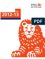 82nd Annual Report for the Year 2012-2013