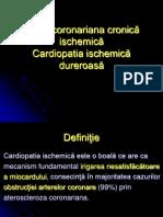 boala coronariana