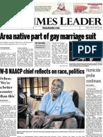 Times Leader 07-21-2013
