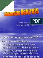 Recursos Naturais 4