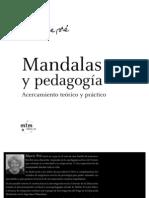 Mandalas y Pedagogia