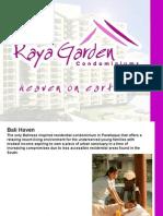 Raya Garden Condominium