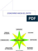 Transparencias Coaching