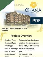 Ohana Place