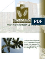 Tivoli Garden Residence