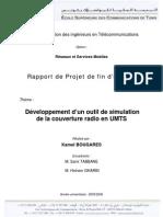 2_Couverture -Codes UMTS - Pfe -Smi Tabbane -Bougares-Kamel