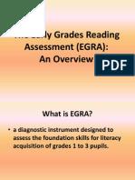 EGRA Overview
