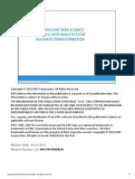 EMC Big Data