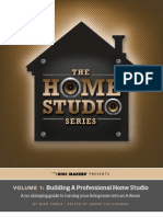 Home Studio Series