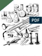 Materiales de Lab de Quimica