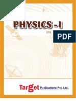 6558586maharashtra HSC Physics Paper 1