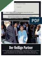 Der Spiegel 2013 30 Snowden